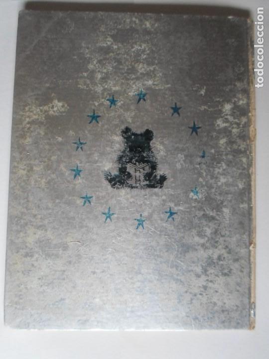 Libros de segunda mano: FABULAS DE FEDRO -F.C.GRANCE - EDITORIAL MAUCCI - Foto 3 - 119188215