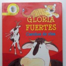 Libros de segunda mano: CUENTOS DE RISA. EL PERRO PICATOSTE - GLORIA FUERTES - EDICIONES SUSAETA. Lote 119719987