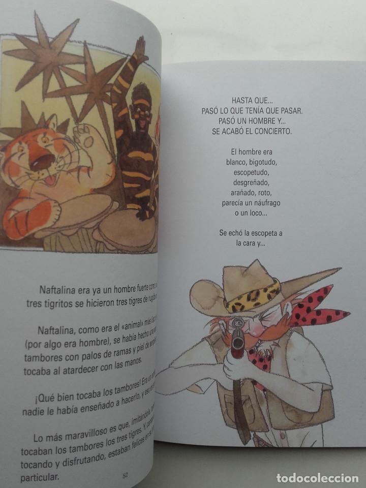 Libros de segunda mano: Cuentos de Risa. El perro picatoste - GLORIA FUERTES - Ediciones Susaeta - Foto 6 - 119719987
