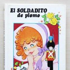 Libros de segunda mano: EL SOLDADITO DE PLOMO. (SUSAETA. COL. MINIBIBLIOTECA, 9). Lote 120185150