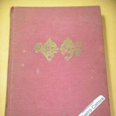 Libros de segunda mano: CUENTOS DE ANDERSEN ILUSTRADOS POR ARTHUR RACKHAM, ED. JUVENTUD, AÑO 1968, C9. Lote 120371287