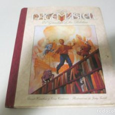 Libri di seconda mano: PAGEMASTER EL GUARDIAN DE LAS PALABRAS KIRSCHNER CONTRERAS TIRITILLI. Lote 120866939