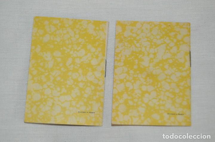 Libros de segunda mano: LOTE DE 6 MINI CUENTOS - TESORO DE CUENTOS - BRUGUERA - NUEVOS - MIRA LAS FOTOS - VINTAGE - HAZ OFER - Foto 7 - 120908791
