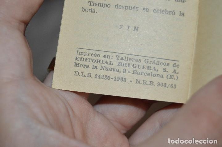 Libros de segunda mano: LOTE DE 6 MINI CUENTOS - TESORO DE CUENTOS - BRUGUERA - NUEVOS - MIRA LAS FOTOS - VINTAGE - HAZ OFER - Foto 9 - 120908791