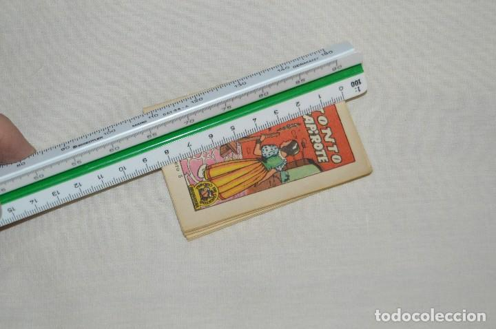 Libros de segunda mano: LOTE DE 6 MINI CUENTOS - TESORO DE CUENTOS - BRUGUERA - NUEVOS - MIRA LAS FOTOS - VINTAGE - HAZ OFER - Foto 10 - 120908791