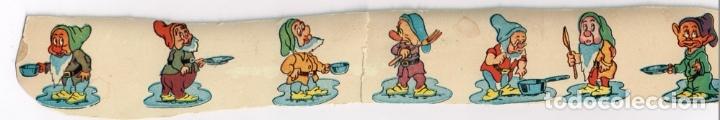 Libros de segunda mano: BLANCANIEVES Y LA REINA VENGATIVA =BLANCA NIEVES= + 1 regalo - Foto 3 - 43348591