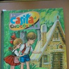 Libros de segunda mano: CUENTOS INMORTALES. ED.VASCO AMERICANA 1964. Lote 189266397