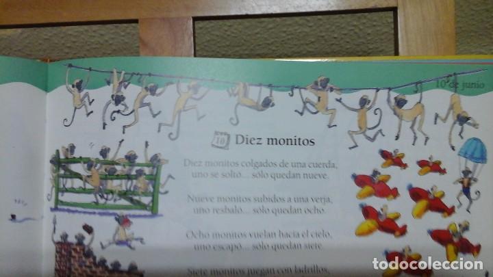 Libros de segunda mano: Un cuento para cada día , Circulo de lectores ,2001 - Foto 5 - 121397931