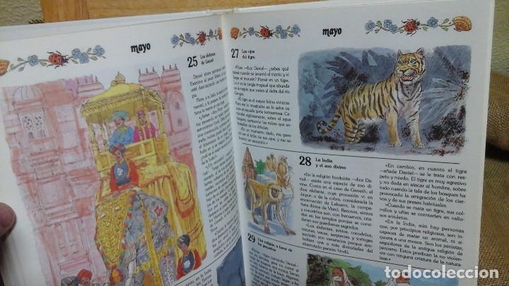 Libros de segunda mano: 366 y más maravillas del mundo .Grupo Edider 88 - Foto 6 - 121398387
