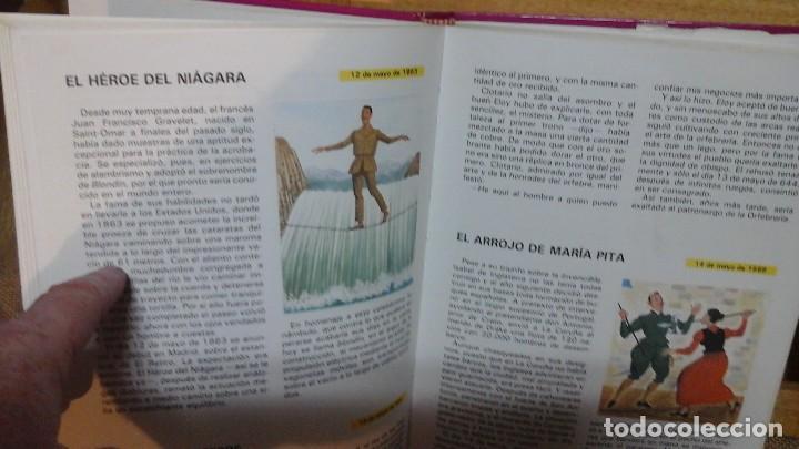 Libros de segunda mano: Una historia para cada día .Susaeta ediciones 1985 . 316 páginas - Foto 2 - 121399283