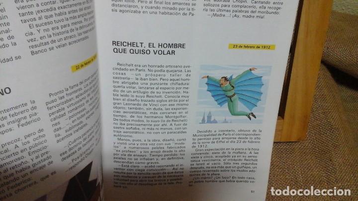 Libros de segunda mano: Una historia para cada día .Susaeta ediciones 1985 . 316 páginas - Foto 3 - 121399283