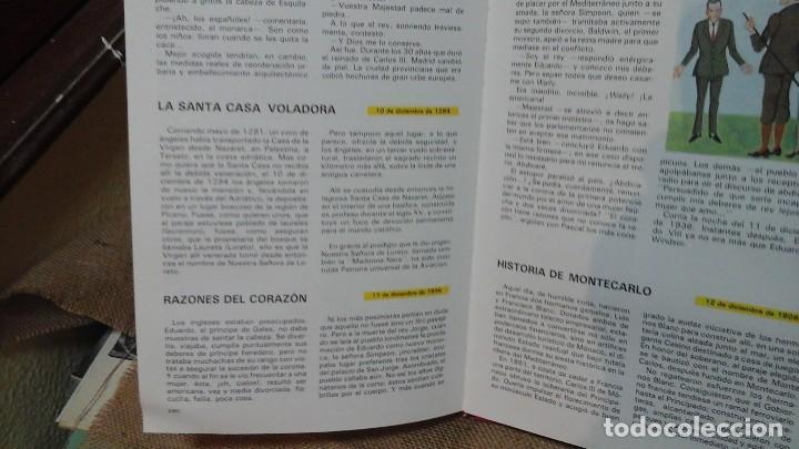 Libros de segunda mano: Una historia para cada día .Susaeta ediciones 1985 . 316 páginas - Foto 7 - 121399283