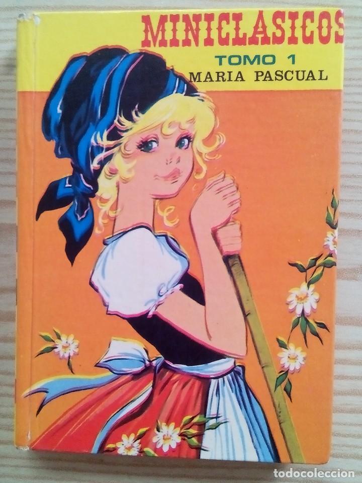 3 TOMOS MINICLASICOS Y 3 TOMOS MINIZOO - 1-4-8 Y 1-2-8 - TORAY (Libros de Segunda Mano - Literatura Infantil y Juvenil - Cuentos)