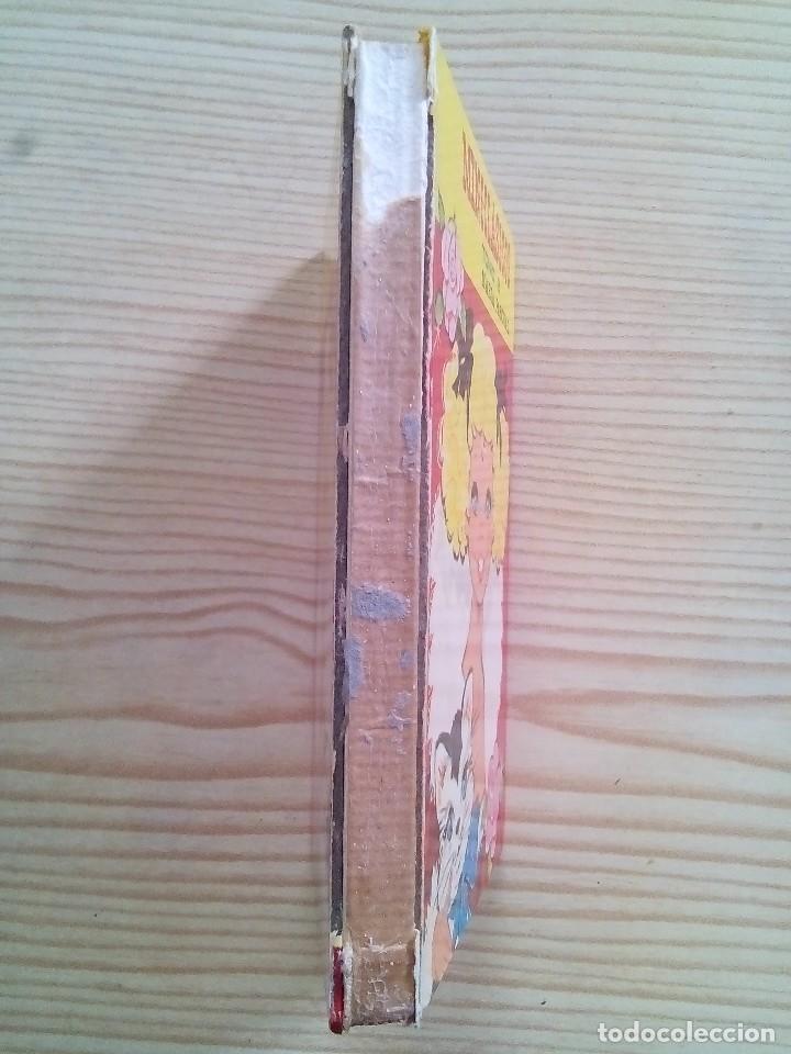 Libros de segunda mano: 3 Tomos Miniclasicos Y 3 Tomos Minizoo - 1-4-8 Y 1-2-8 - Toray - Foto 5 - 122621523