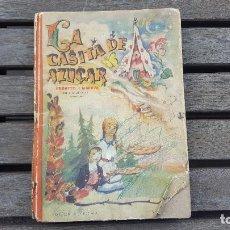 Libros de segunda mano: LA CASITA DE AZUCAR - PEDRITO Y MARUJA 6 DIORAMAS. Lote 122718055