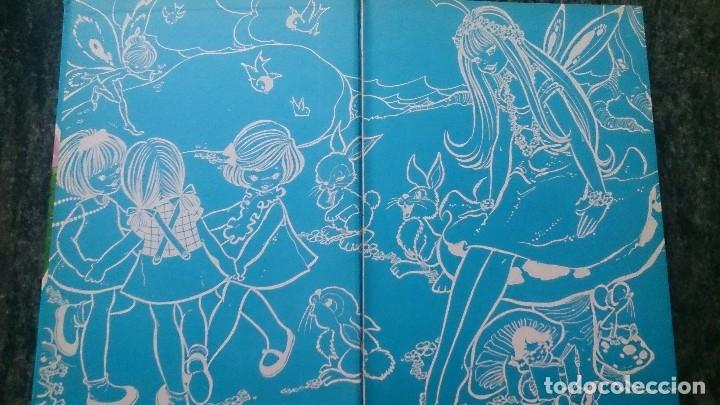 Libros de segunda mano: Libro Cuentos Azules 12 María Pascual Ediciones Toray 1983 - Foto 3 - 122873479