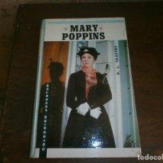 Libros de segunda mano: MARY POPPINS EDITORIAL JUVENTUD. Lote 141524866