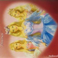 Libros de segunda mano - Barbie Princesas - 124314023