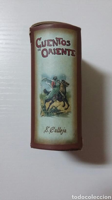 CUENTOS DE ORIENTE. CALLEJA. (Libros de Segunda Mano - Literatura Infantil y Juvenil - Cuentos)