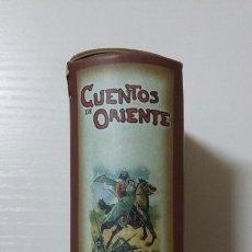 Libros de segunda mano: CUENTOS DE ORIENTE. CALLEJA.. Lote 124324570