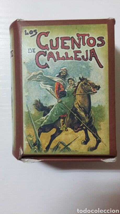 Libros de segunda mano: Cuentos de oriente. Calleja. - Foto 2 - 124324570