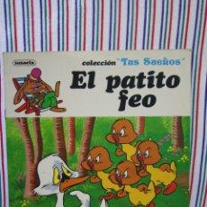 Libros de segunda mano - EL PATITO FEO-SUSAETA EDICIONES - 124616003