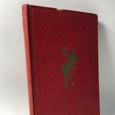 Livres d'occasion: ALICIA EN EL PAIS DE LAS MARAVILLAS ·· LEWIS CARROLL ·· ED. JUVENTUD ·· 1952. Lote 125324351