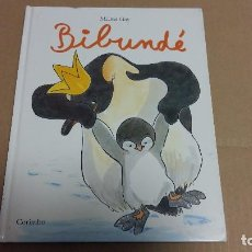 Libros de segunda mano: BIBUNDÉ | MICHEL GAY EDITORIAL CORIMBO. Lote 125328715