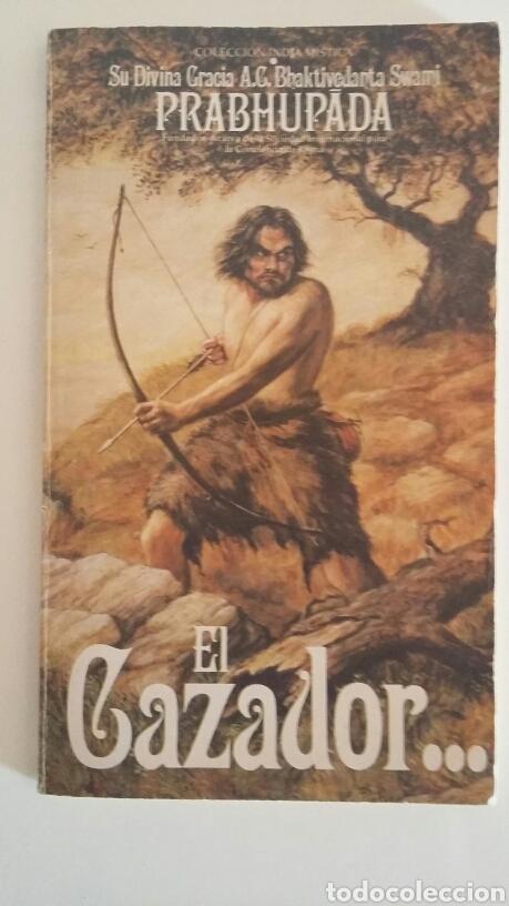 EL CAZADOR Y EL SABIO (Libros de Segunda Mano - Literatura Infantil y Juvenil - Cuentos)