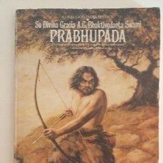 Libros de segunda mano: EL CAZADOR Y EL SABIO. Lote 125406088