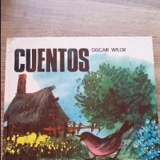 Libros de segunda mano - Cuentos de Oscar Wilde 1985. Susaeta Ediciones - 125921803