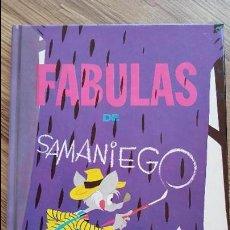 Libros de segunda mano - Fabulas de Samaniego, 1985. Ediciones Susaeta - 126069651