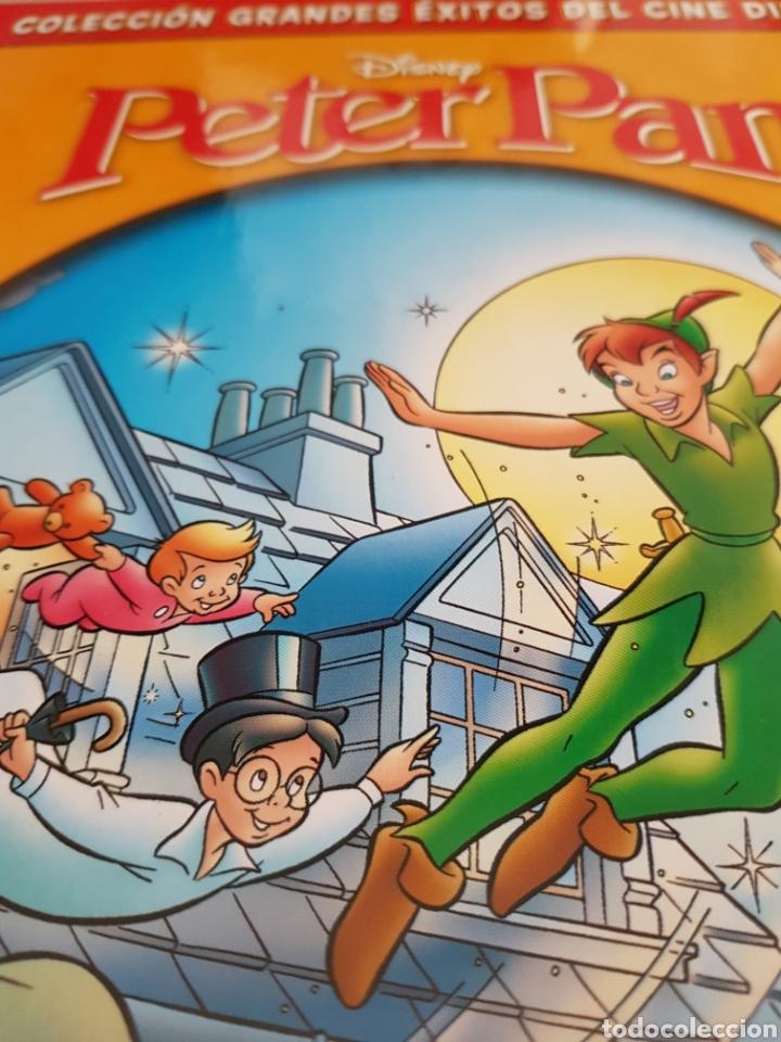 Cp4peter Pandisney Kaufen Märchenbücher In Todocoleccion