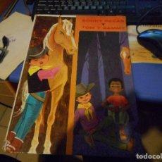 Libros de segunda mano: CUENTO COLECCION COPO DE NIEVE SONNY PECAS NUMERO 1. Lote 126693647