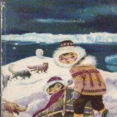Libros de segunda mano: CUENTOS DE HADAS NORUEGOS Y LAPONES (MOLINO, 1958). Lote 126746180