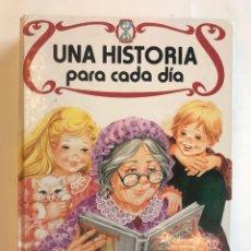 Libros de segunda mano - UNA HISTORIA PARA CADA DIA. SUSAETA EDICIONES, 1985 - 127199434