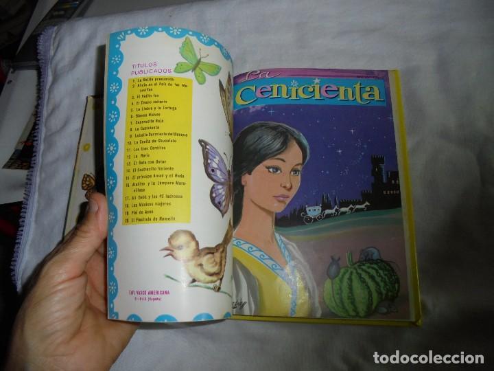 Libros de segunda mano: CUENTOS Y LEYENDAS VOL.2.EDITORIAL VASCO AMERICANA BILBAO 1962 - Foto 5 - 127502019