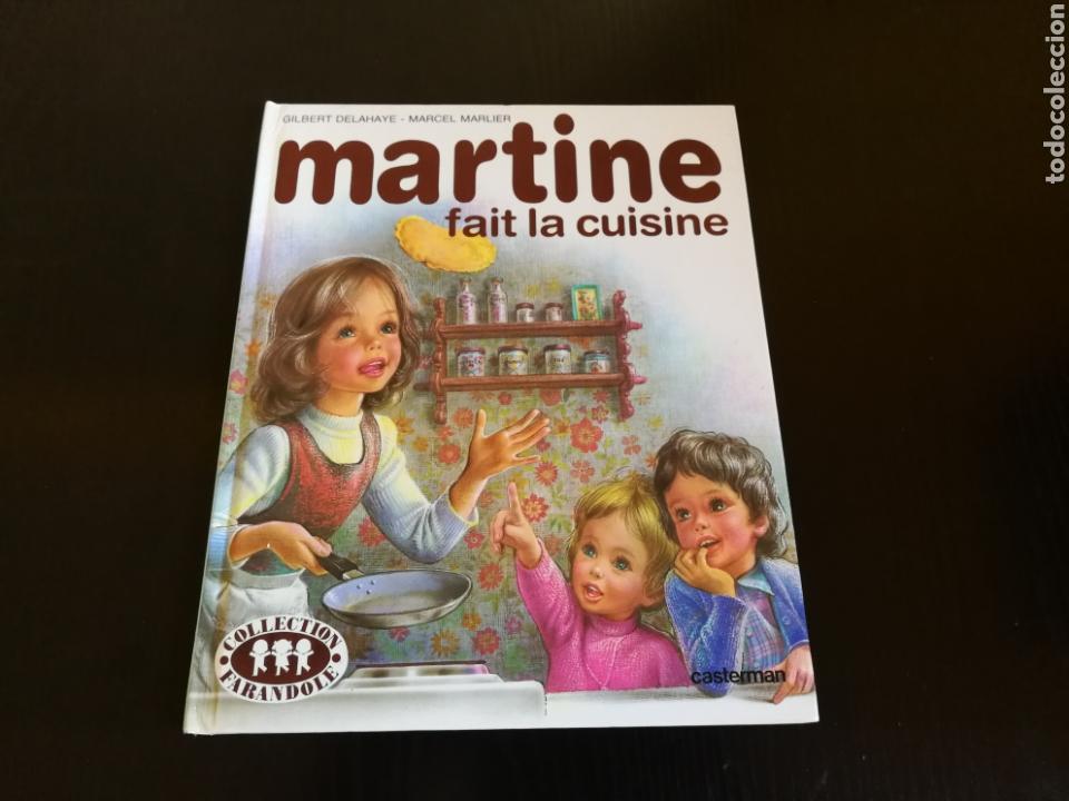 Martine Fait La Cuisine   Martine Fait La Cuisine Collection Farandole Kaufen