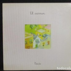 Libros de segunda mano: EL CARRER - TEIDE. Lote 128737967