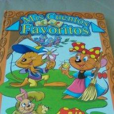 Libros de segunda mano - MIS CUENTOS FAVORITOS.- GRUPO EDIDER 88 - 128881799