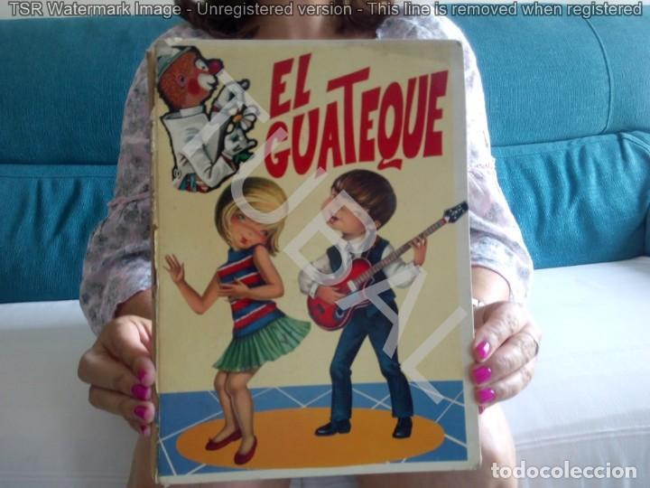 TUBAL VINTAGE 1975 30 CM 600 GRS 5 CUENTOS EN UN VOLUMEN 28 PGS (Libros de Segunda Mano - Literatura Infantil y Juvenil - Cuentos)