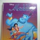Libros de segunda mano: ALADÍN. DISNEY. 1993. Lote 129712027