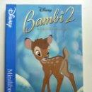 Libros de segunda mano: BAMBI 2. DISNEY. Lote 129712631
