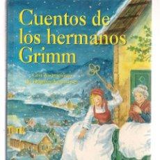 CUENTOS DE LOS HERMANOS GRIMM. DAGMAR KAMMERER. (B/A20)