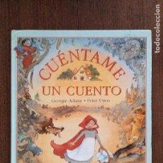 Libros de segunda mano - CUENTAME UN CUENTO CIRCULO DE LECTORES - 130241622