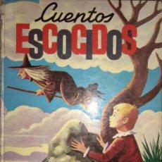 Libros de segunda mano: CUENTOS ESCOGIDOS III. Lote 130284174