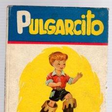Libros de segunda mano: PULGARCITO. CUENTOS PRINCESA. Nº 1. EDITORIAL CIES, VIGO. Lote 130491339