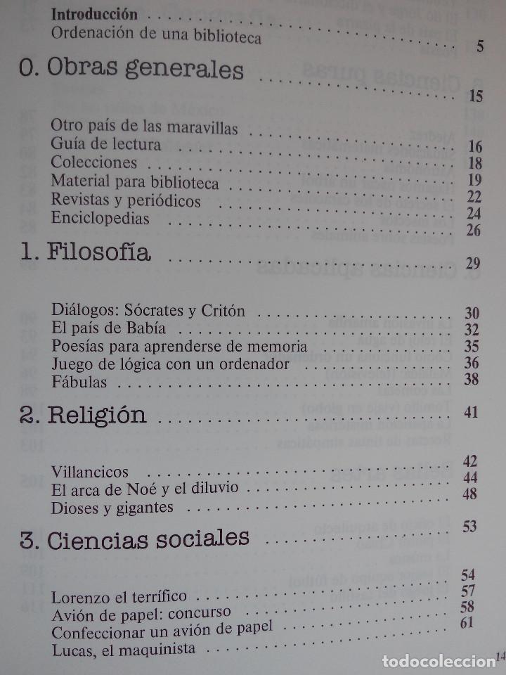 Libros de segunda mano: LIBRO PIPIRIGAÑA - LECTURAS CUARTO CURSO - EDITORIAL ONDA - EGB - AÑOS 80 - Foto 4 - 130785264