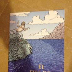 Libros de segunda mano: EL FILL DEL PESCADOR (ANTONI M. ALCOVER). Lote 131163573