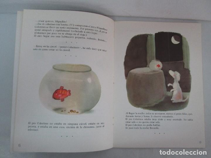 Libros de segunda mano: GLORIA FUERTES. EL HADA ACARAMELADA. EL LIBRO LOCO DE TODO UN POCO. EDITORIAL ESCUELA ESPAÑOLA - Foto 19 - 131165560